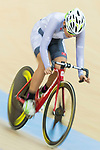 Pang Yao of the IND competes in Women Elite - Omnium II Tempo Race during the Hong Kong Track Cycling National Championship 2017 on 25 March 2017 at Hong Kong Velodrome, in Hong Kong, China. Photo by Chris Wong / Power Sport Images