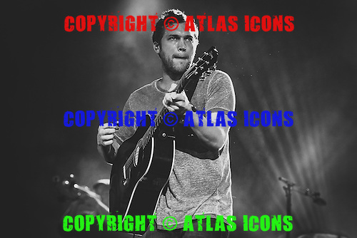 PHILLIP PHILLIPS, 2016, CHRIS SCHWEGLER