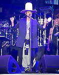 NEW ORLEANS, LA - JULY 6: Erykah Badu performs during the 2014 Essence Music Festival at the Mercedes-Benz Superdome on July 6, 2014 in New Orleans, Louisiana. Photo Credit: Morris Melvin / Retna Ltd.