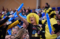 ANZ Premiership - Pulse v Steel at Te Rauparaha Arena, Porirua, New Zealand on Wednesday 30 May 2018.<br /> Photo by Masanori Udagawa. <br /> www.photowellington.photoshelter.com