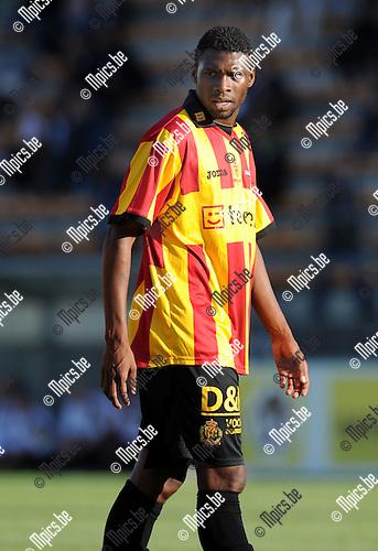 2011-07-07 / Voetbal / seizoen 2011-2012 / KV Mechelen / Jaime Alfonso Ruiz..Foto: mpics