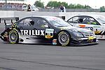 DTM Nuerburgring, 7.Lauf 2008<br /> <br /> Ralf Schumacher in der ersten Kurve nach dem Start.<br /> <br /> Foto &copy; nph (nordphoto)