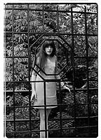 Louise Deschatelets<br /> vers 1967 ou 68<br /> <br /> PHOTO : Alain Renaud - Agence Quebec Presse<br /> <br /> Les images commandées seront recadrées lorsque requis