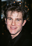 David Campbell pictured at Eighty Eight's nightclub in New York City on Febuary 2nd, 1997.