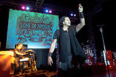 SONS OF APOLLO, LIVE, 2018<br /> PHOTOCREDIT:  IGOR VIDYASHEV/ATLASICONS
