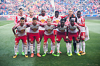 New York Red Bulls vs Toronto FC, March 6, 2016