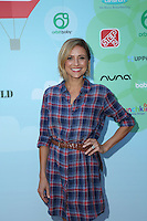 CULVER CITY, CA - SEPTEMBER 24: Christine Lakin attends the Step2 & Favored.by Present The 5th Annual Red Carpet Safety Awareness Event at Sony Pictures Studios on September 24, 2016 in Culver City, California. (Credit: Parisa Afsahi/MediaPunch).