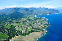 PRINCEVILLE DEV. AERIAL SHOOT