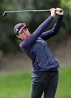 Rebekah Blackwell-Chin. New Zealand Amateur Golf Championship, Remuera Gold Club, Auckland, New Zealand. Friday 1st November 2019. Photo: Simon Watts/www.bwmedia.co.nz/NZGolf