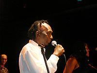 2006  file photo - Thomas Mapfumo