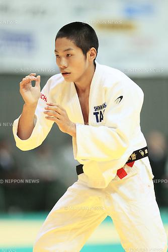 Genki Koga, NOVEMBER 7, 2015 - Judo : Kodokan Cup 2015 Men's -60kgl at Chiba Port Arena, Chiba, Japan. (Photo by Yohei Osada/AFLO SPORT)