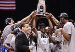 NCAA Tournament 2014: Michigan