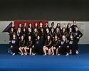 2018- 2019 NKHS Gymnastcs
