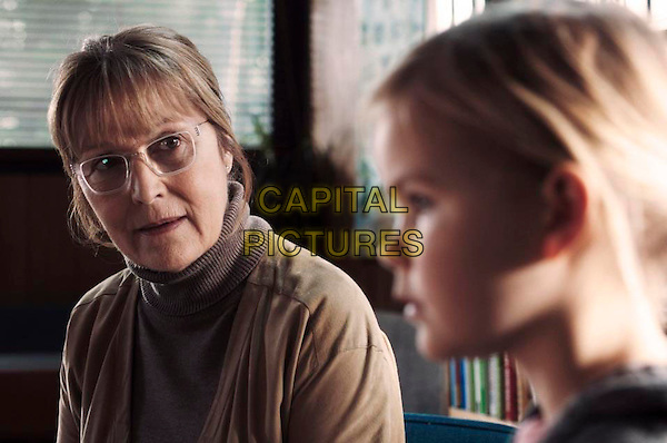 Susse Wold, Annika Wedderkopp.in The Hunt (2012) .(Jagten).*Filmstill - Editorial Use Only*.CAP/NFS.Supplied by Capital Pictures.