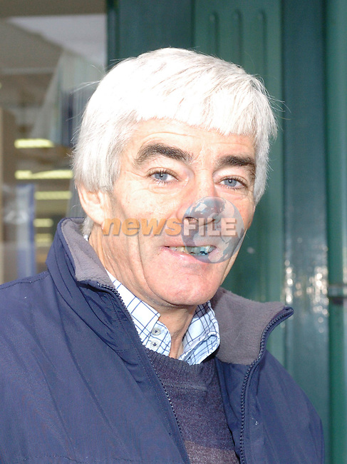 Anthony Gerard Vox Pop.Photo Fran Caffrey Newsfile.ie..This Picture has been sent to you by Newsfile Ltd..The Studio,.Millmount Abbey,.Drogheda,.Co. Meath,.Ireland..Tel: +353(0)41-9871240.Fax: +353(0)41-9871260.ISDN: +353(0)41-9871010.www.newsfile.ie..general email: pictures@newsfile.ie
