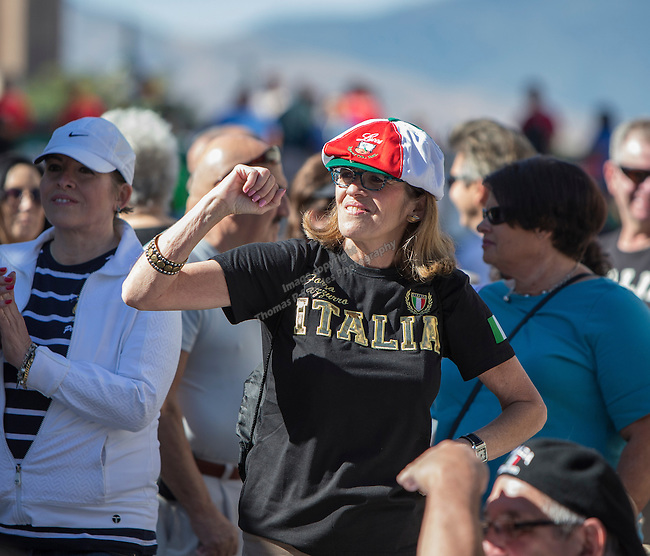 Photographs from the 35th Annual Eldorado Great Italian Festival held in downtown Reno on Saturday, October 8, 2016.