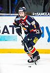 Stockholm 2014-02-24 Ishockey Hockeyallsvenskan Djurg&aring;rdens IF - S&ouml;dert&auml;lje SK :  <br /> Djur&aring;grdens Andreas Englund <br /> (Foto: Kenta J&ouml;nsson) Nyckelord:  portr&auml;tt portrait