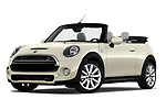 MINI Cooper Cooper S Chili Convertible 2019