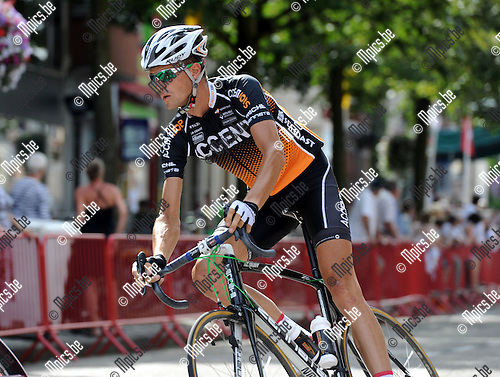 2012-08-14 / Wielrennen / seizoen 2012 / Staf Scheirlinckx..Foto: Mpics.be