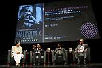 Talks at the Schomburg: Revisiting Alex Haley's Autobiography of Malcolm X