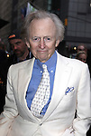 Tom Wolfe.attending the Off-Broadway Opening Night Performance of  the Second Stage Theatre's 'Lonely, I'm Not' in New York City on 5/7/2012.