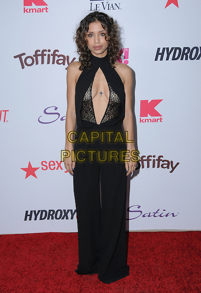 22 February 2017 - West Hollywood, California - Brytni Sarpy.  2017 OK! Magazine's Pre-Oscar Event held at Nightingale Plaza. <br /> CAP/ADM/BT<br /> &copy;BT/ADM/Capital Pictures