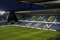 General view of the Cold Blow Lane Stand at Millwall FC during Millwall vs Sheffield Wednesday, Sky Bet EFL Championship Football at The Den on 12th February 2019