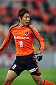 Cho Young-Cheol (Ardija),.APRIL 7, 2012 - Football / Soccer :.2012 J.League Division 1 match between Omiya Ardija 0-3 Cerezo Osaka at NACK5 Stadium Omiya in Saitama, Japan. (Photo by AFLO)