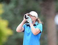 Tracy Mary, Tasman, 2019 New Zealand Women's Interprovincials, Maraenui Golf Club, Napier, Hawke's Bay, New Zealand, Tuesday 03rd December, 2019. Photo: Sarah Lord/www.bwmedia.co.nz