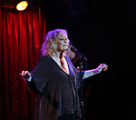 Petula Clark performs at B.B. King Times Square on December 26, 2017 in New York City.