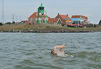 Zwemmer Medemblik  -Stavoren 050813