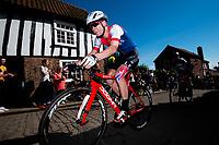 Picture by Alex Whitehead/SWpix.com - 13/05/2018 - British Cycling - HSBC UK Spring Cup Series - Lincoln Grand Prix - Joey Walker of Team Wiggins.
