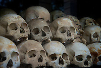 The Killing Fields, Cambodia