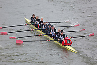 Crew: 44   Canottieri Padova, Italy (IT)   MasD.8+<br /> <br /> Veterans' Head of the River Race 2018<br /> <br /> To purchase this photo, or to see pricing information for Prints and Downloads, click the blue 'Add to Cart' button at the top-right of the page.