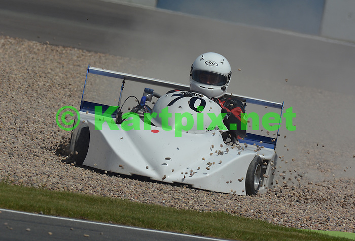 MSA BRITISH SUPERKART CHAMPIONSHIP<br /> F250 NATIONAL &amp; DIVISION 1 UK