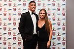 BRISBANE, AUSTRALIA - OCTOBER 5:  during the Wynnum Manly Seagulls RLFC End of Season Awards Event on October 5, 2018 in Brisbane, Australia. (Photo by Patrick Kearney)