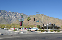Palm Springs Visitor Center