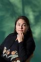 Amy Bloom,major American Writer.  CREDIT Geraint Lewis