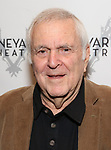 John Kander attends the Opening Night Performance of 'The Beast In The Jungle' at The Vineyard Theatre on May 23, 2018 in New York City.