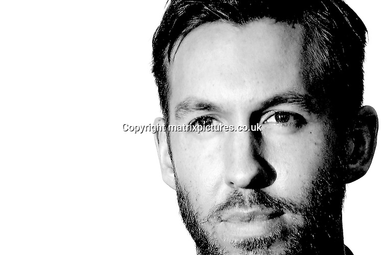 NON EXCLUSIVE PICTURE: PAUL TREADWAY / MATRIXPICTURES.CO.UK<br /> PLEASE CREDIT ALL USES<br /> <br /> WORLD RIGHTS<br /> <br /> Scottish singer-songwriter Calvin Harris attending the BRIT Awards 2015 at the O2 Arena, in London.<br /> <br /> FEBRUARY 25th 2015<br /> <br /> REF: PTY 15627