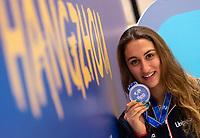 20181213 Nuoto Mondiali Vasca Corta Hangzhou