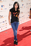 Vanessa Hudgens at Stand Up to Cancer held at Sony Picture Studios in Culver City, California on September 10,2010                                                                               © 2010 Hollywood Press Agency