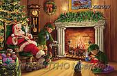 Marcello, CHRISTMAS SANTA, SNOWMAN, WEIHNACHTSMÄNNER, SCHNEEMÄNNER, PAPÁ NOEL, MUÑECOS DE NIEVE, paintings+++++,ITMCXM2027,#X#