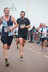 2015-11-15 Brighton10k 58 SB Finish