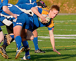 JAC Mens Rugby Que Final vs Dawson