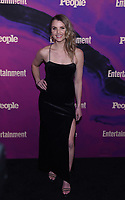 NEW YORK, NEW YORK - MAY 13: Andrea Boehlke attends the People & Entertainment Weekly 2019 Upfronts at Union Park on May 13, 2019 in New York City. <br /> CAP/MPI/IS/JS<br /> ©JS/IS/MPI/Capital Pictures