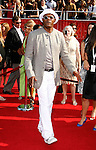Actor Samuel L. Jackson arrives at the 2008 ESPY Awards held at NOKIA Theatre L.A. LIVE on July 16, 2008 in Los Angeles, California.
