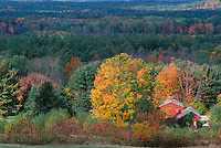 Fruitlands, Harvard, MA