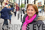 Margaret Cronin-Roberts, Killarney..Killarney shops having very competitive pricing and in general it's a good town.