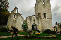 Medieval Visby - UNESCO Heritage Site